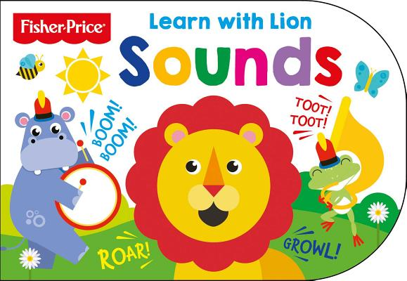 Cover for Fisher-Price Learn with Lion Sounds