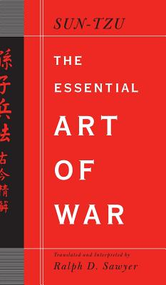 The Essential Art of War Cover Image