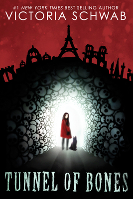 Tunnel of Bones (City of Ghosts #2) Cover Image