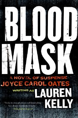 Blood Mask Cover