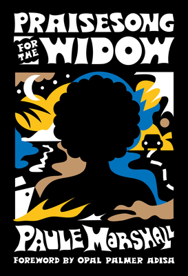 Praisesong for the Widow: (Of the Diaspora - North America) Cover Image