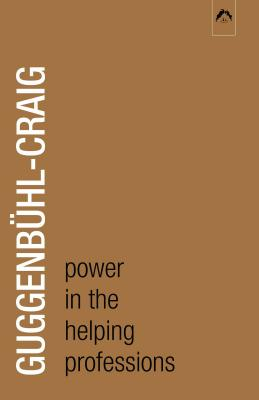 Power in the Helping Profession Cover Image