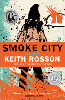 Smoke City Cover Image