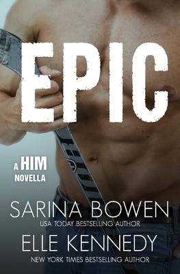 Epic: A Him Novella Cover Image