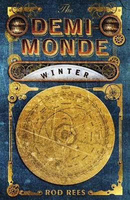 The Demi-Monde. Winter Cover
