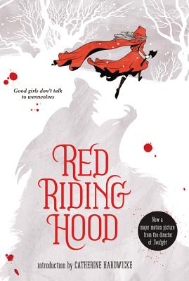 Red Riding Hood Cover