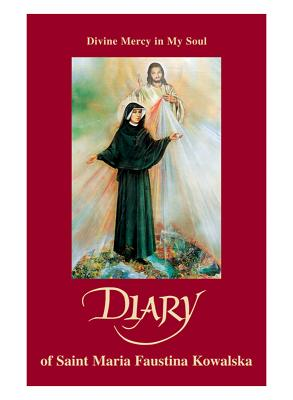 Diary: Divine Mercy in My Soul Cover Image
