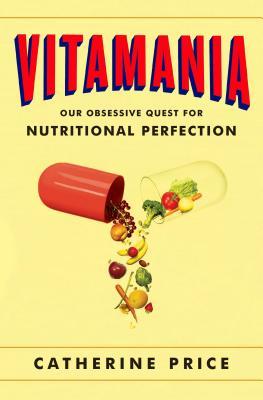 Vitamania Cover