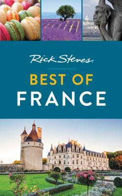 Rick Steves Best of France Cover Image