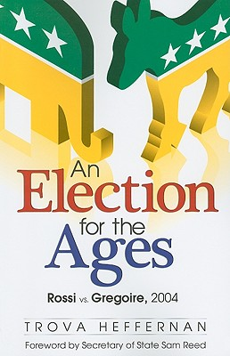 An Election for the Ages Cover