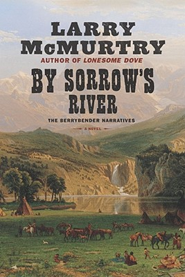By Sorrow's River Cover
