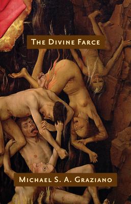 Cover for The Divine Farce (Leaplit)