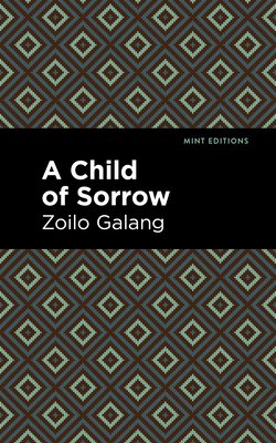 A Child of Sorrow Cover Image