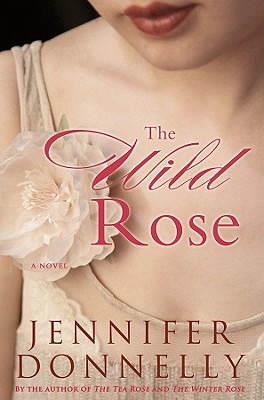 The Wild Rose Cover