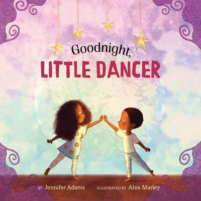 Goodnight, Little Dancer Cover Image