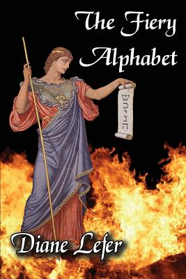 The Fiery Alphabet Cover