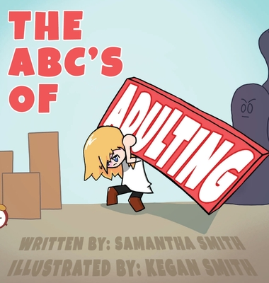 The ABC's of Adulting Cover Image