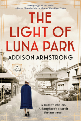 The Light of Luna Park Cover Image