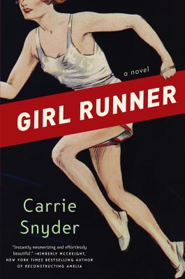 Girl Runner Cover