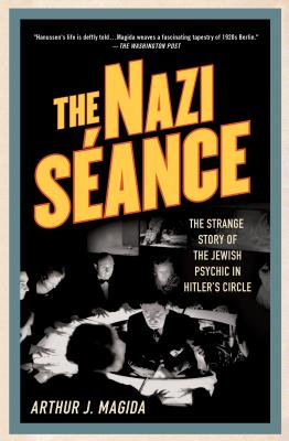 Cover for The Nazi Seance