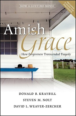 Cover for Amish Grace