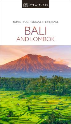 Dk Eyewitness Travel Guide Bali And Lombok Paperback The Book Table