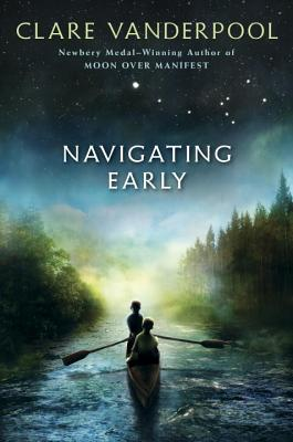 Navigating Early Cover Image