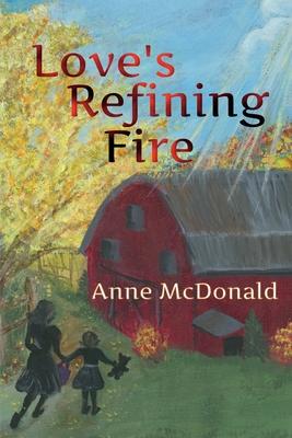 Cover for Love's Refining Fire