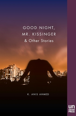 Good Night, Mr. Kissinger Cover Image