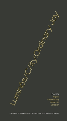 Luminós/C/Ity.Ordinary Joy: From the Pigozzi Contemporary African Art Collection Cover Image