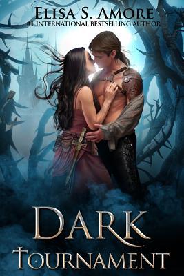 Dark Tournament Cover Image