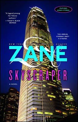 Skyscraper: A Novel Cover Image