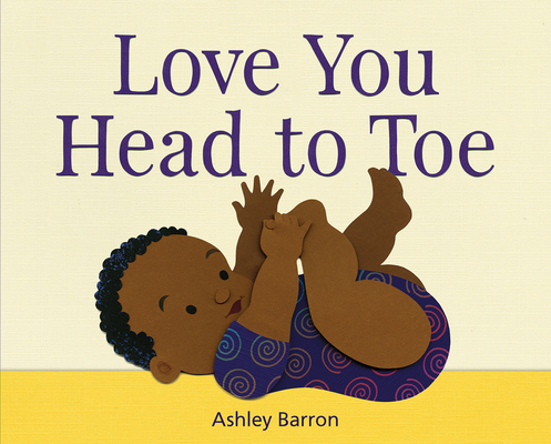 Love You Head to Toe Cover Image
