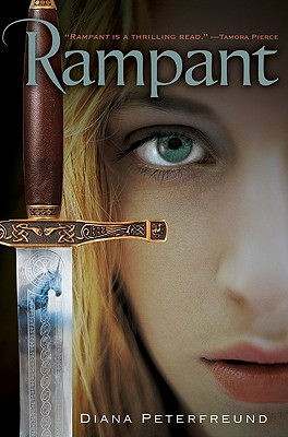 Rampant Cover Image
