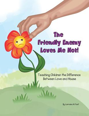 The Friendly Enemy Children's Workbook Cover Image