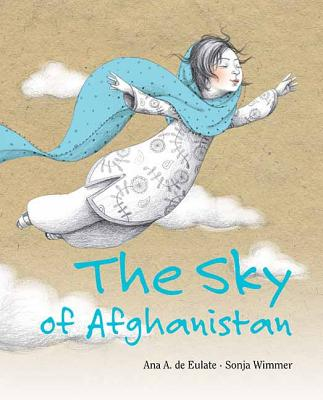 The Sky of Afghanistan Cover