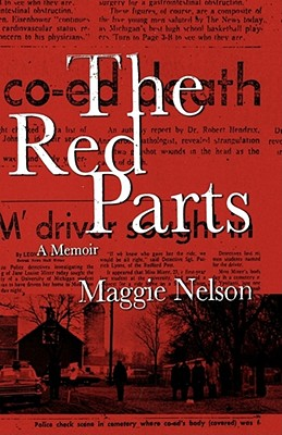 Red Parts Cover Image