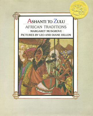 Ashanti to Zulu: African Traditions Cover Image