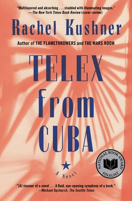 Telex from Cuba: A Novel Cover Image