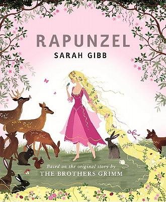 Rapunzel Cover