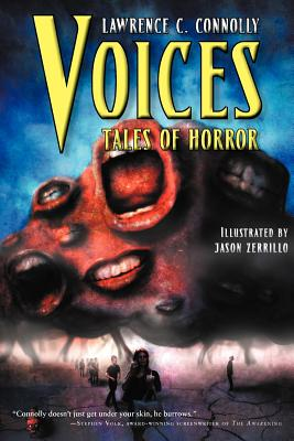 Voices: Tales of Horror Cover Image