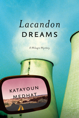 Lacandon Dreams: A Milagro Mystery (Milagro Mysteries) Cover Image