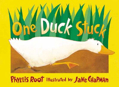 One Duck Stuck Cover Image