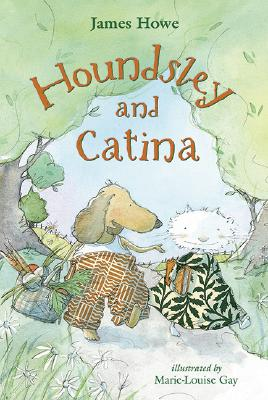 Houndsley and Catina Cover Image