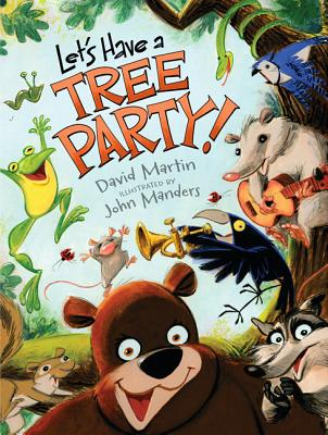 Let's Have a Tree Party! Cover