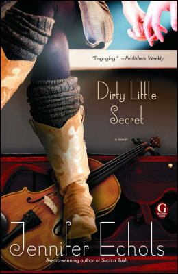 Dirty Little Secret Cover Image