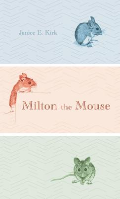 Cover for Milton the Mouse