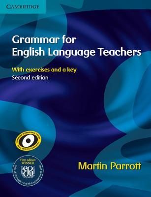 Grammar for English Language Teachers Cover Image