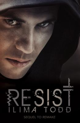 Cover for Resist, Volume 2 (Remake #2)