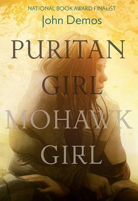 Puritan Girl, Mohawk Girl Cover Image